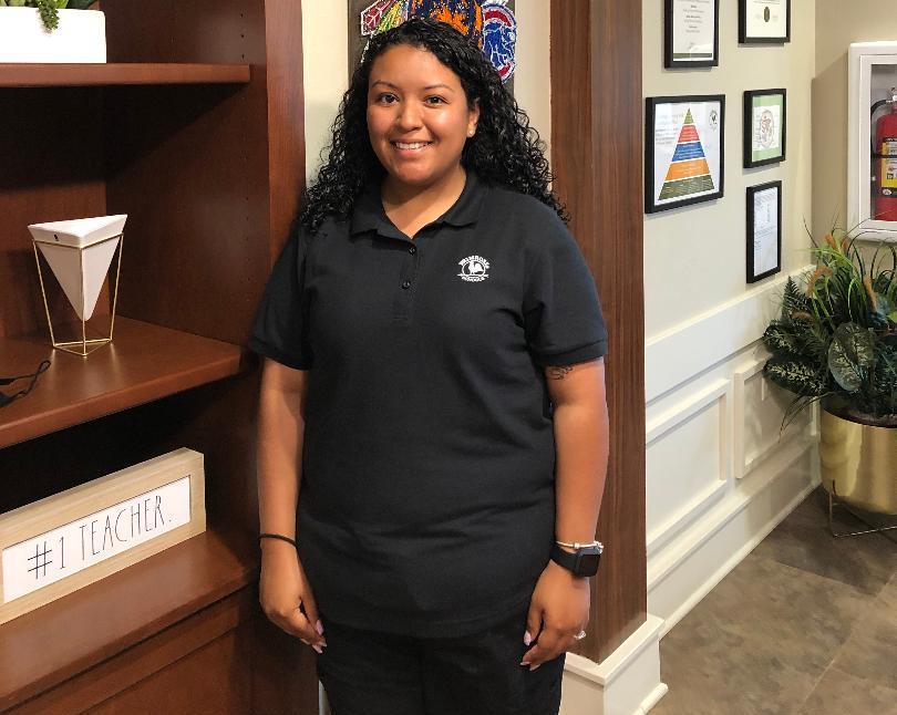 Fabiola Castro , Preschool Lead Teacher