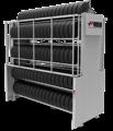 Vidir Tire Carousel in Parts Department White