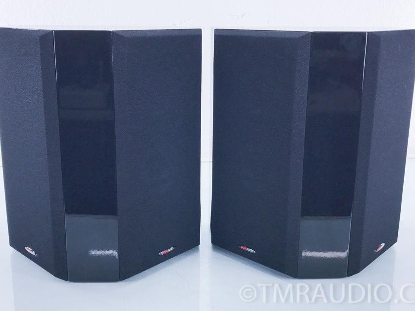 Polk Audio  LSiFX; Surround Dipole Speakers; Pair (3849)