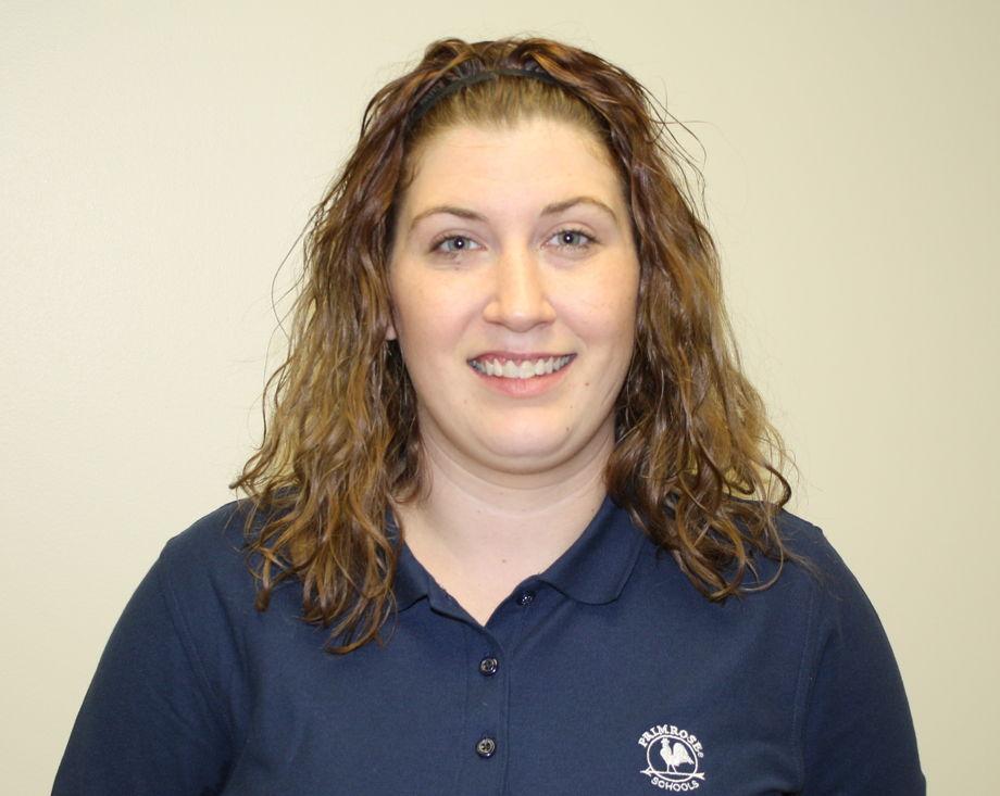 Ms. Krista Hillers , Explorers Teacher