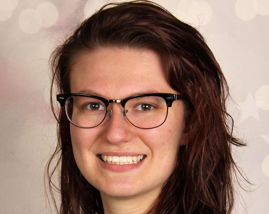 Ms. Emily Januszewski , Assistant Teacher - Float