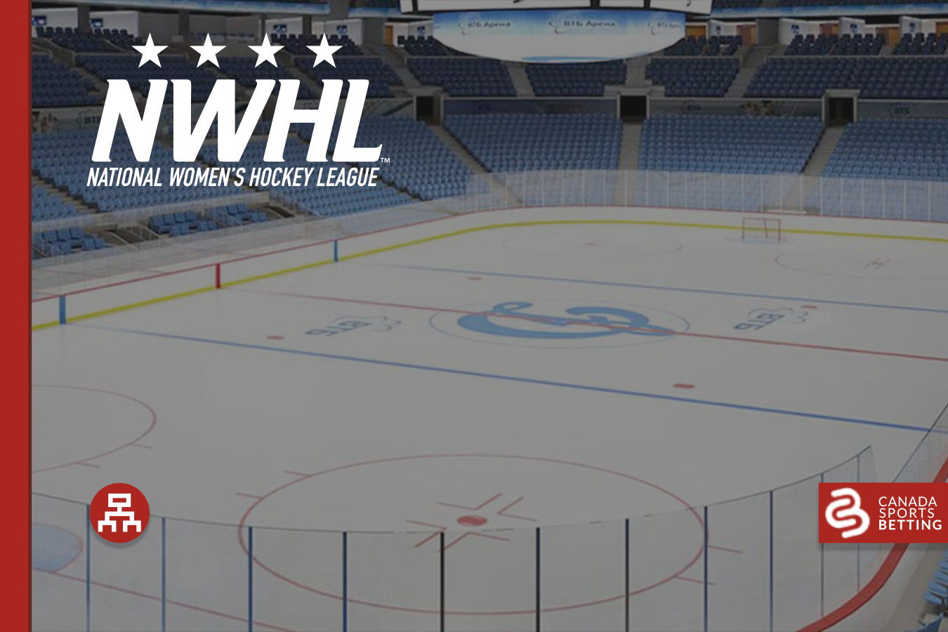 Can the Toronto Six win the NWHL League?