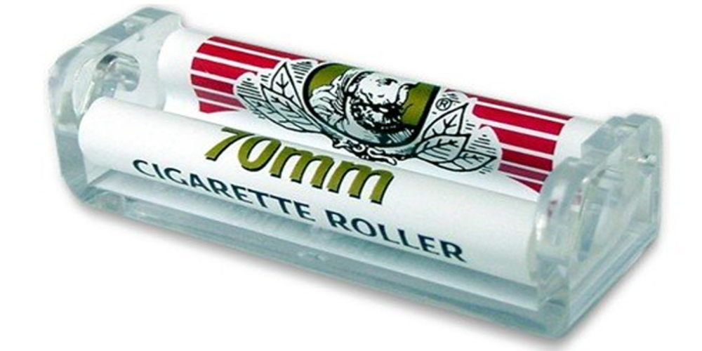 Zig-Zag Joint Roller for 70mm Long papers