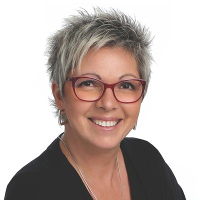 Johanne Bujold Courtier immobilier RE/MAX Signature