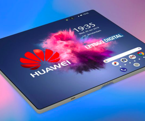 Huawei Goes To War With Samsung