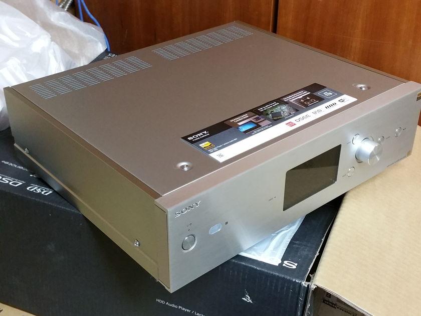 Sony HAP-Z1ES Hi-Res Digital audio player