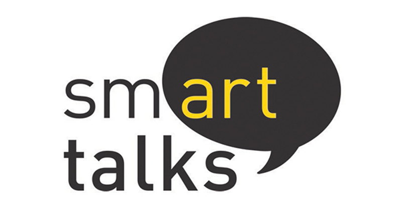 """smART Talks: """"Artists, Activism and Museums"""""""