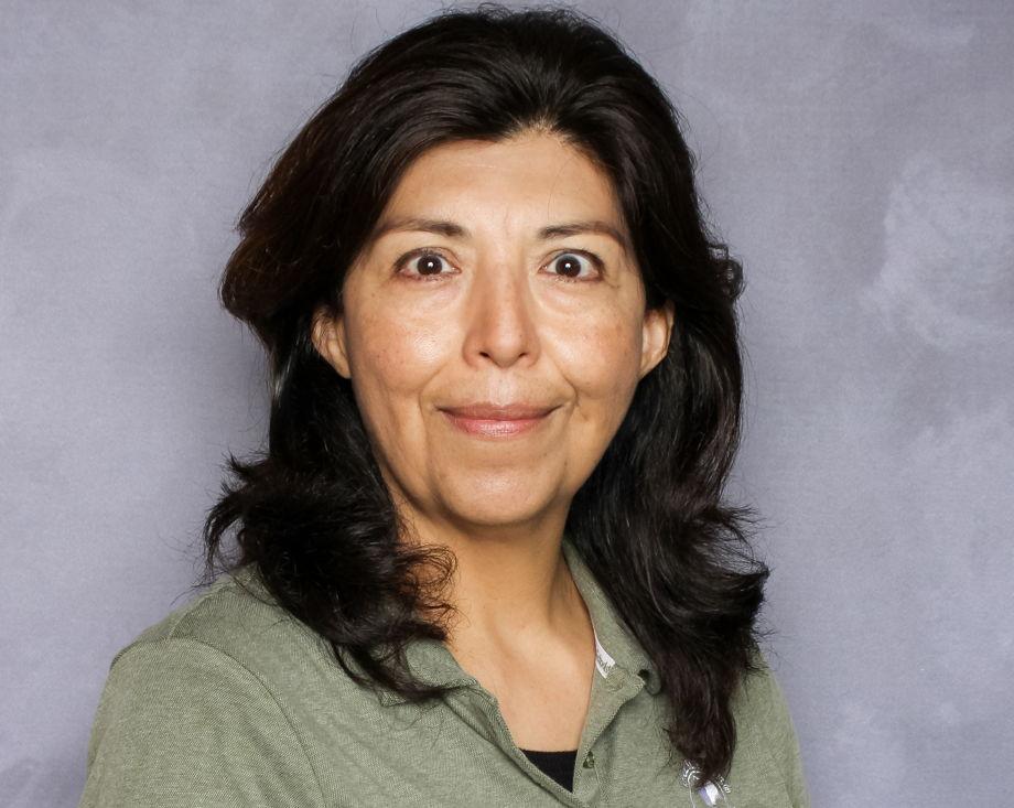Maria Ramos , Private Pre-Kindergarten Assistant Teacher