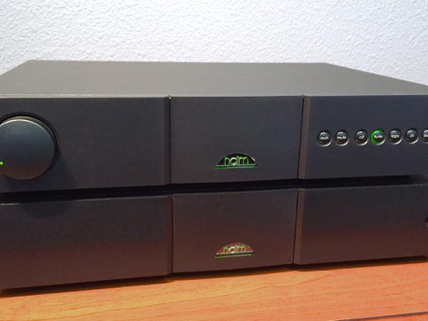 Naim Audio NAC-202 PreAmplifier