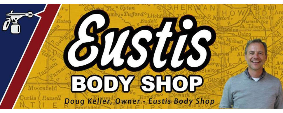 Eustis Body Shop - Kearney