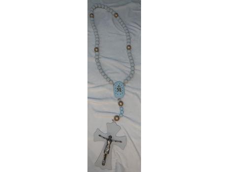 Fifth Grade- Mrs. K's Girls- Wall Rosary
