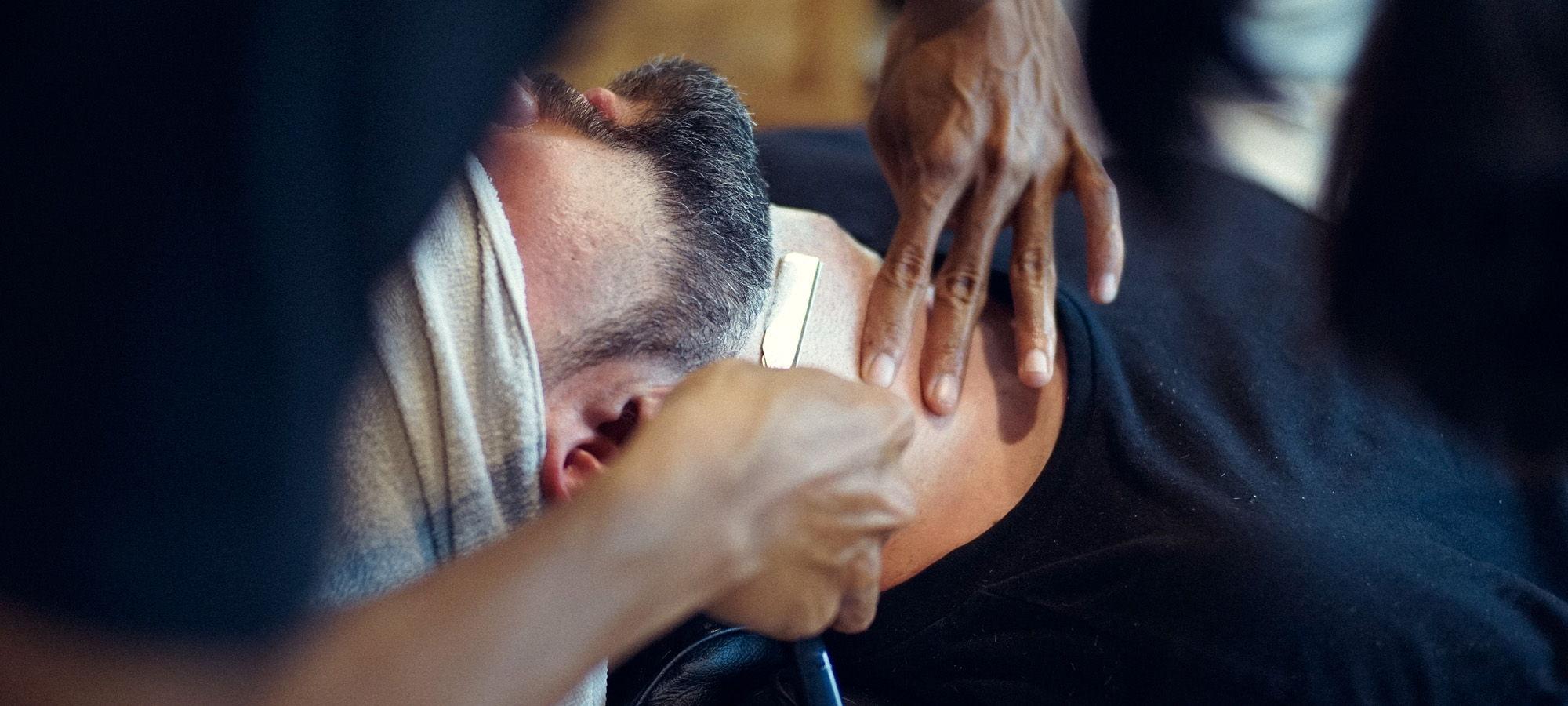 profesional barberia