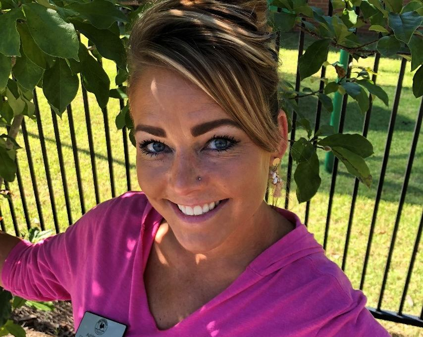 Ms. Ashley Lowe , Social Media Manager/ Support Teacher