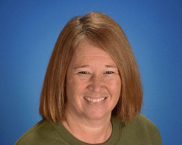 Ms. Christina , Assistant Teacher