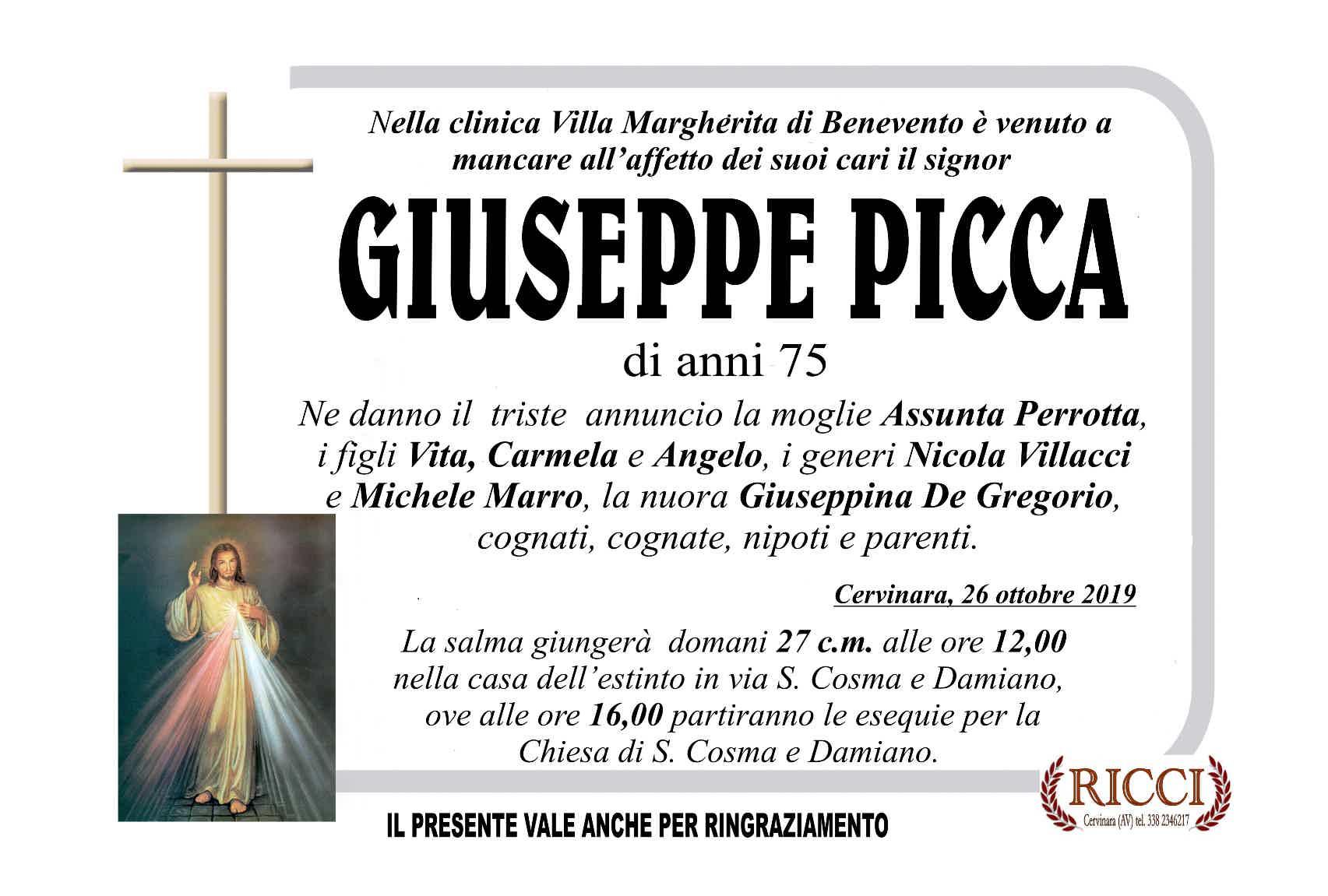 Giuseppe Picca