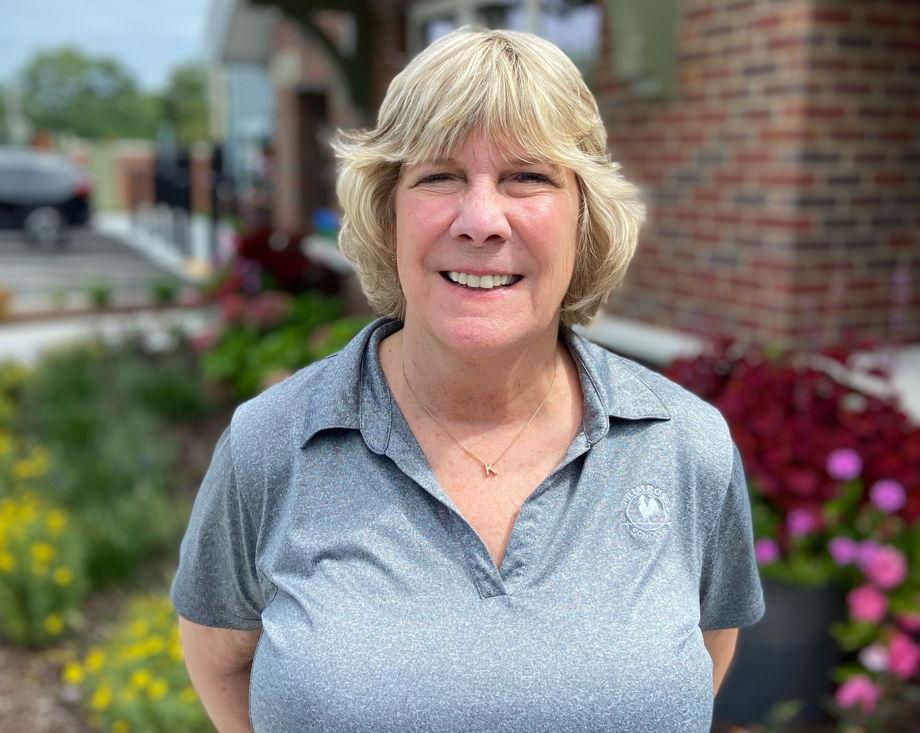Ms. Kathy Berkowitz , Support Faculty Member