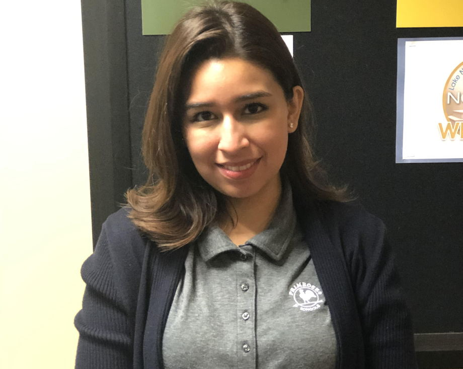 Mrs. Julissa Garces , Teacher- Preschool 2