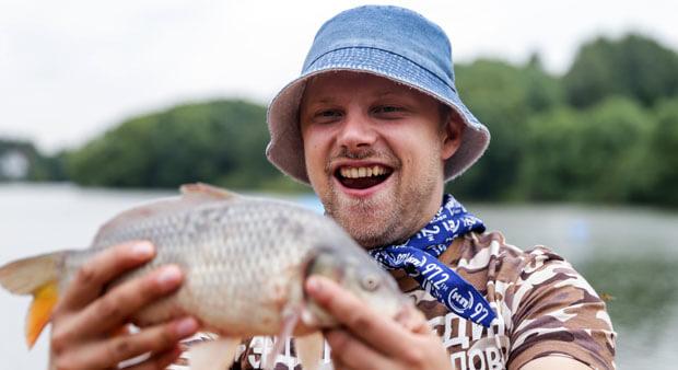 В Подмосковье завершился ежегодный Фестиваль семейной рыбалки Радио «Комсомольская Правда» - Новости радио OnAir.ru