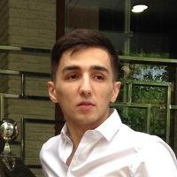 Ruslan Ianberdin