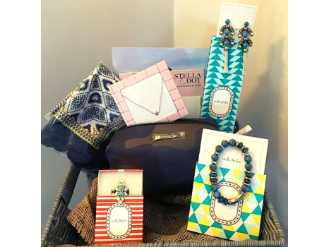 Stella & Dot Always Hits The Spot!