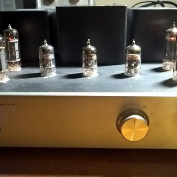 MT-1 EL84 Push Pull Integrated Tube Amplifier