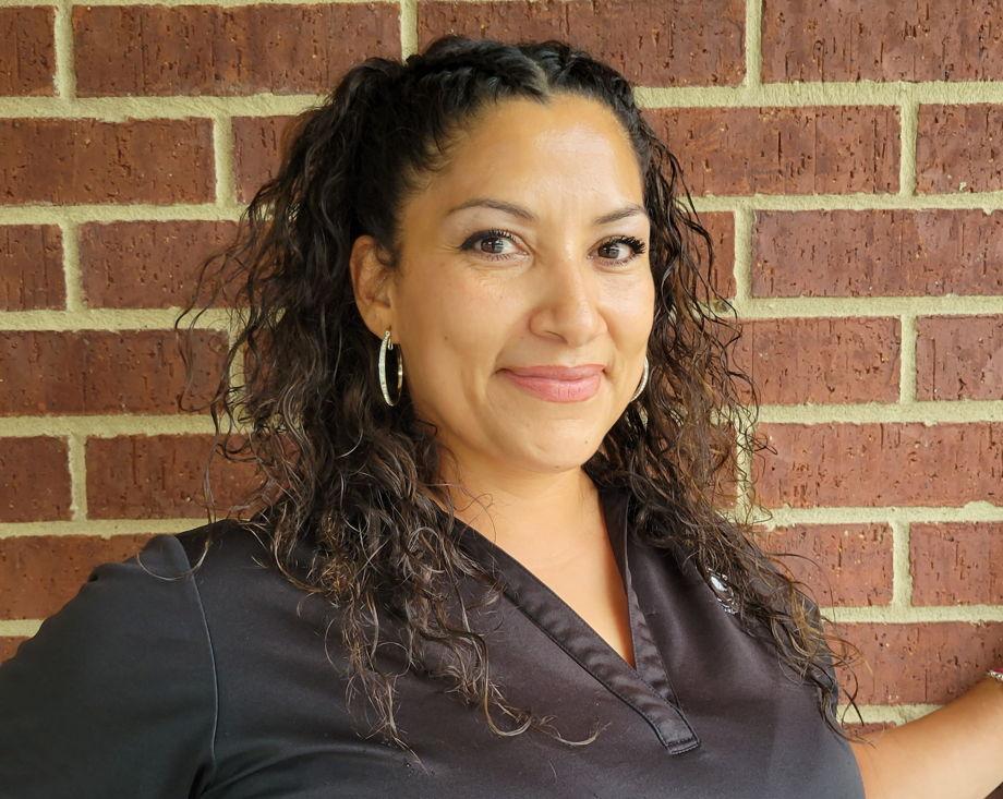 Mrs. Rodriguez , Preschool Teacher