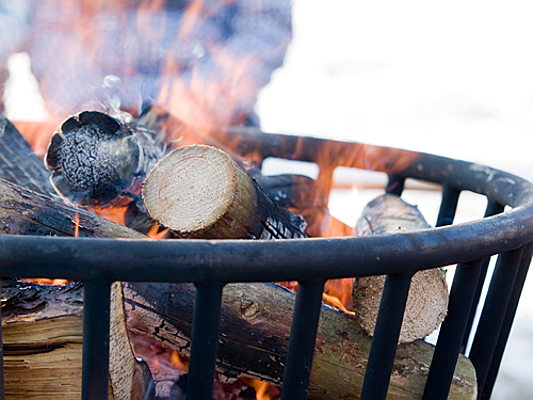 Lisbon - 5 tips for a winter barbecue on your terrace