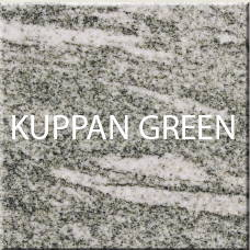 Kuppan Green
