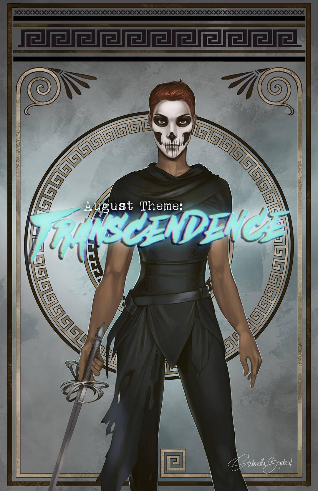 August Theme: Transcendence