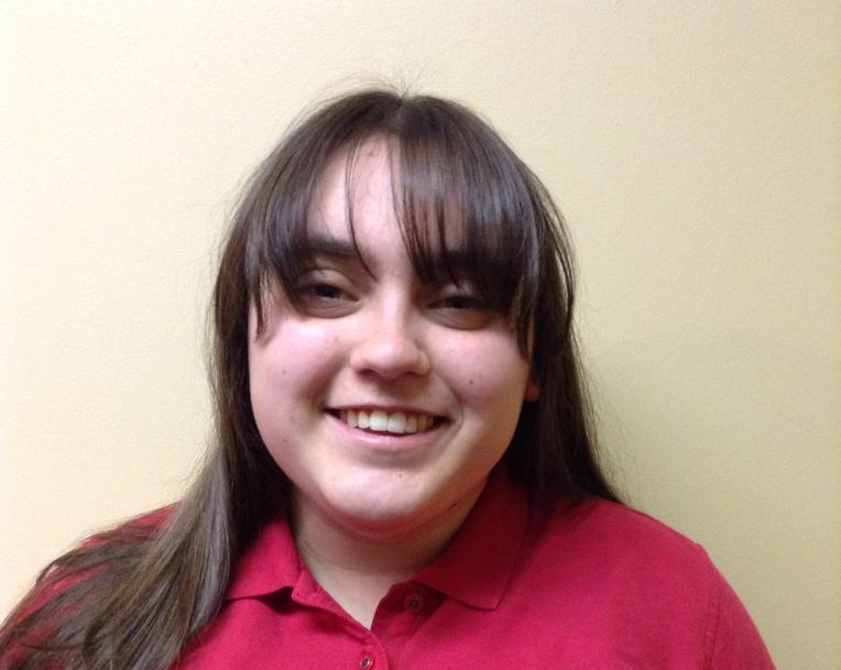 Kierstyn Ebert , Preschool Pathways Lead Teacher
