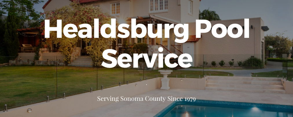 Healdsburg Pool Service