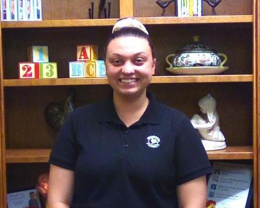 Mrs. Taylor Stapleton , Teacher Assistant