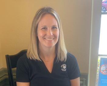 Ms. Strawn , Education Coach