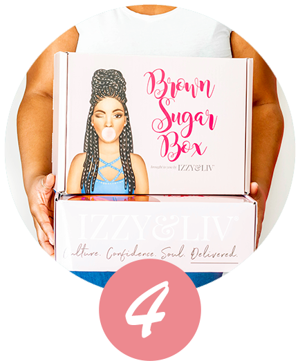 #BrownSugarBabe Brand Ambassador Search - Benefit 4: Exclusive Sneak Peeks