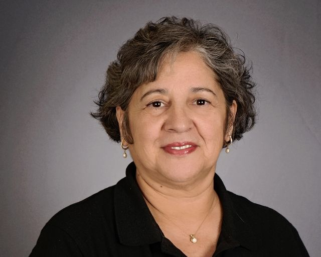 Ms. Maria Candeias , Director of Operations