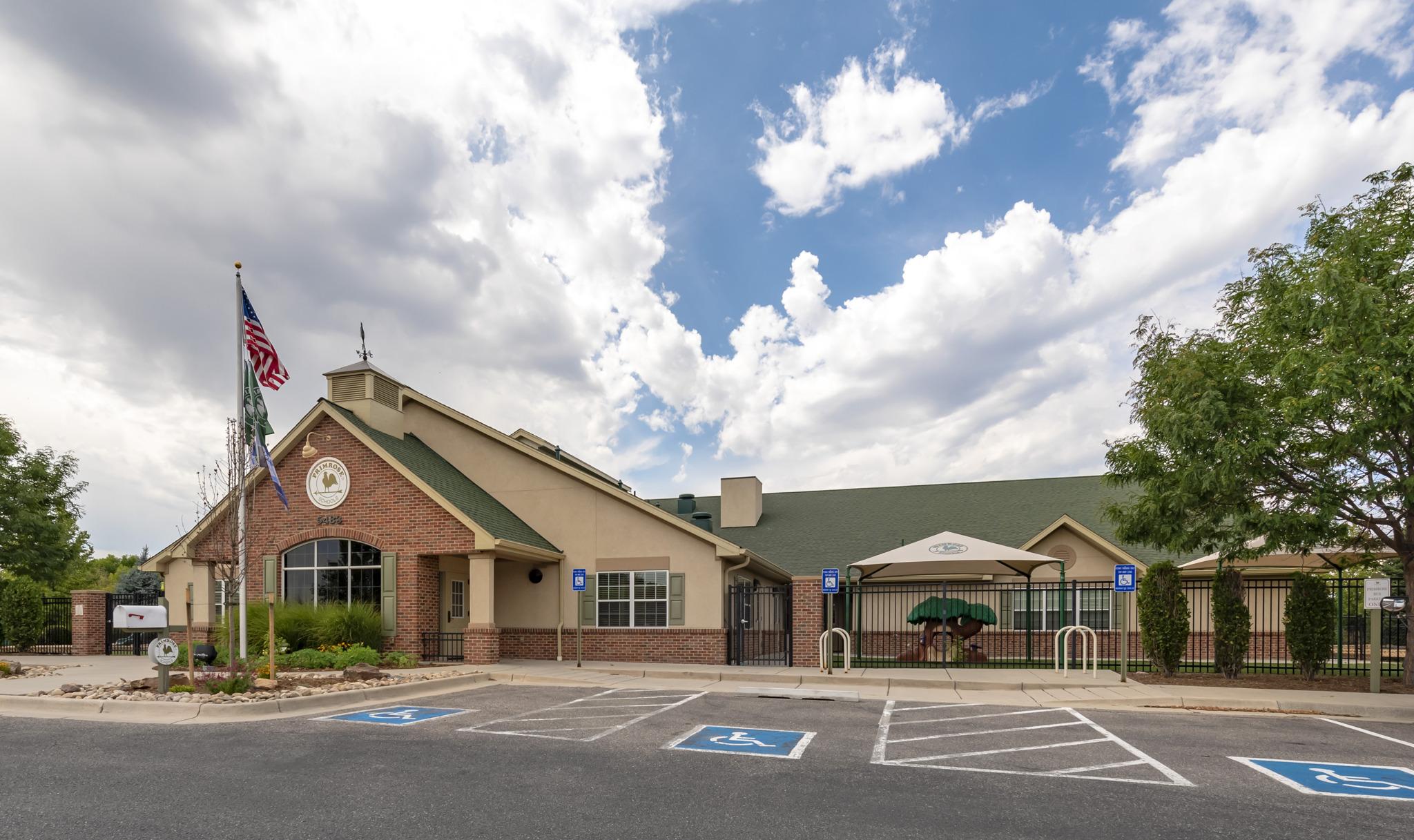 Primrose School of Torrey Peaks