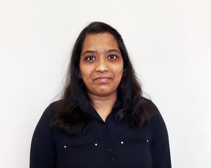Ms. Meena Sutharsan , Assistant Preschool Teacher