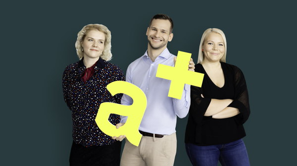 Accountor HR Solutions Oy, Tampere