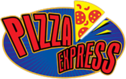 Logo - Pizza Express Mount Roskill
