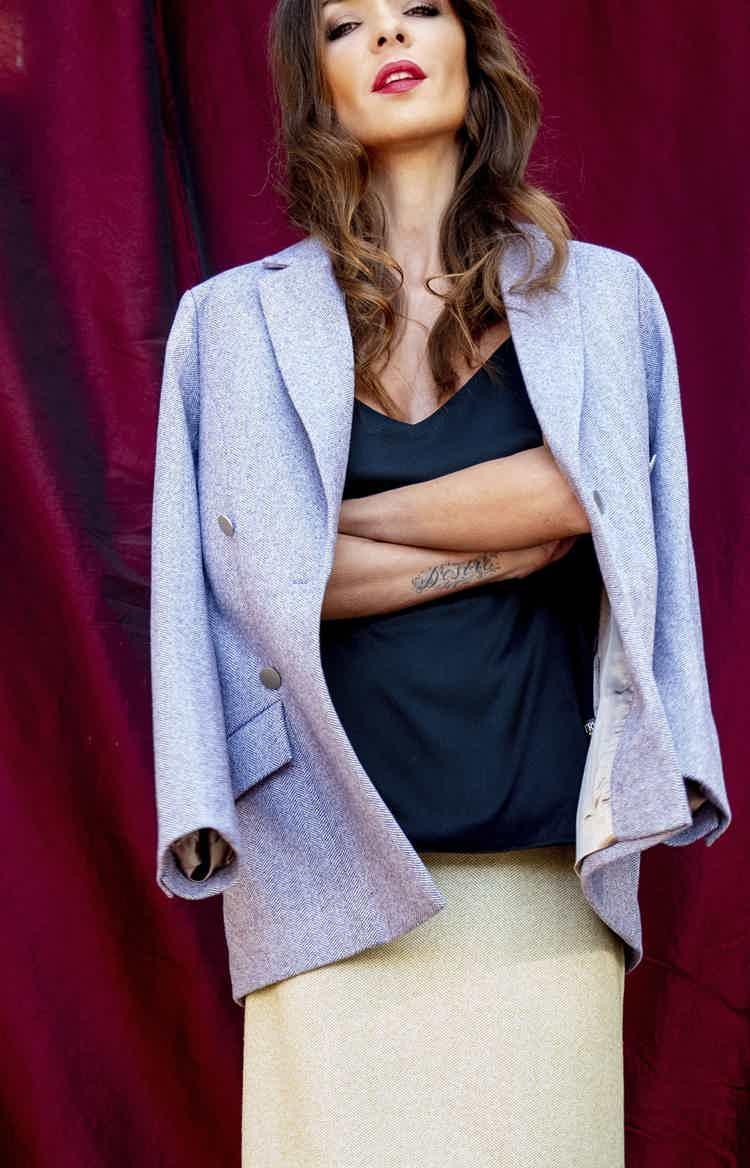 Пиджак Angie