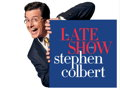 2 Tix - The Late Show w Stephen Colbert