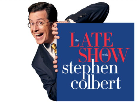2 Tix - The Late Show w Stephen Colbert