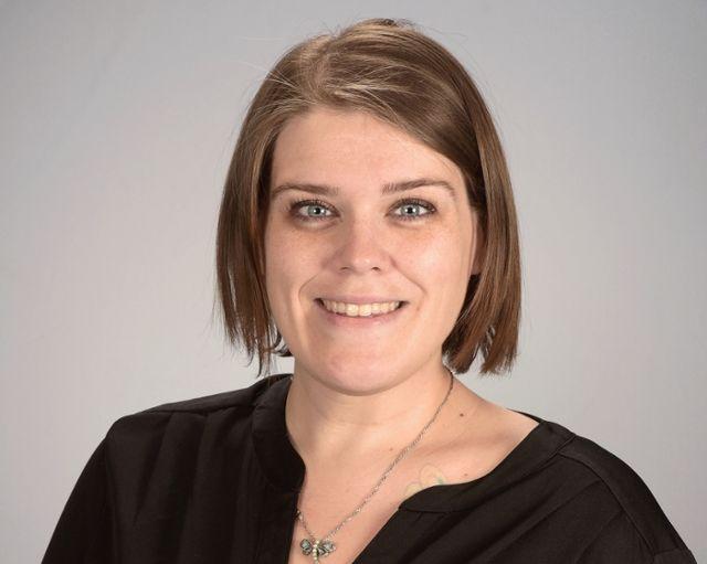 Mrs. Crystal Dismuke , Communications Manager