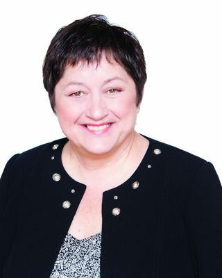 Andrée-Martine Caron