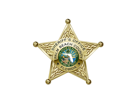 Palm Beach County Sheriff for a Day