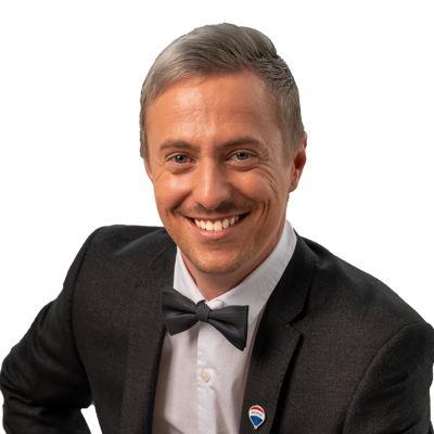 Danny Gaudreau Leprohon