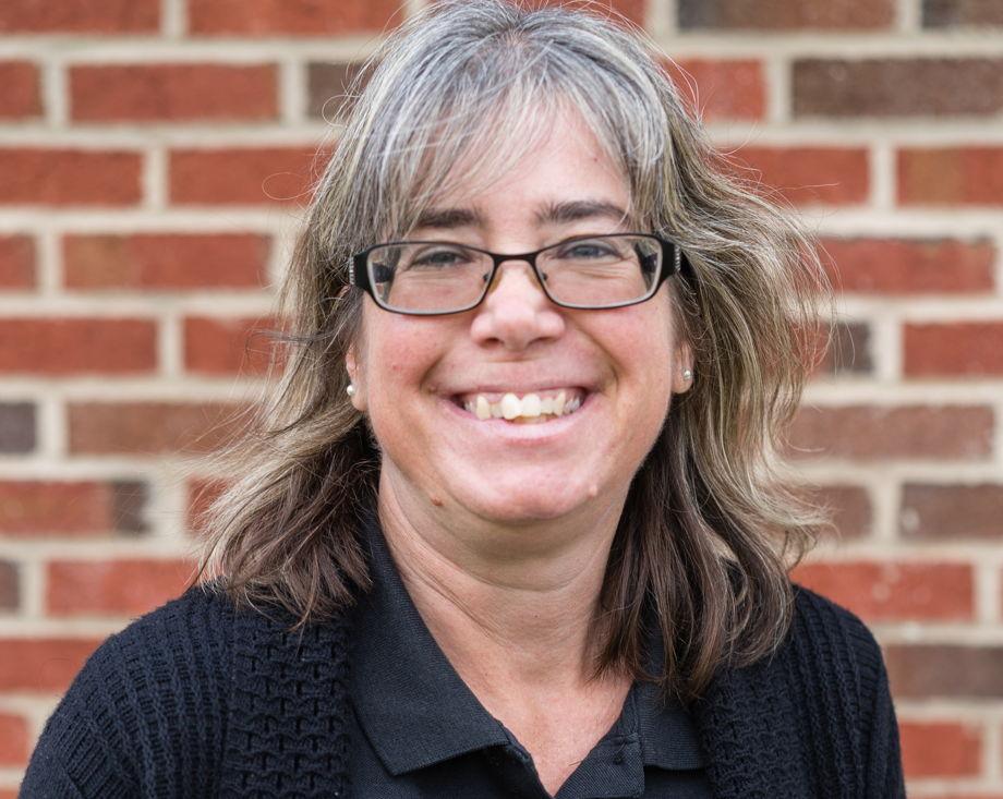 Jen Antosh , Preschool Pathways Teacher