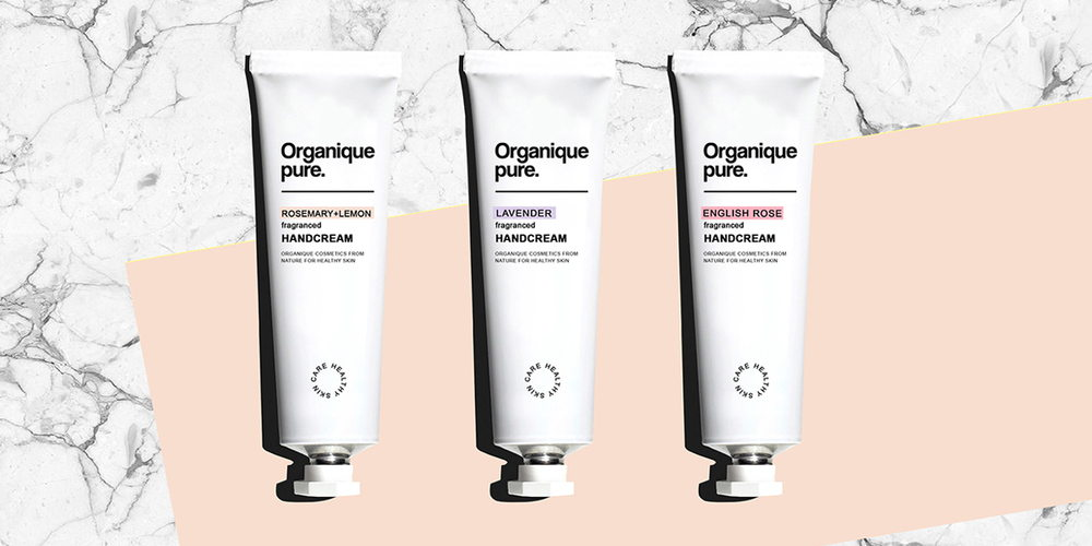 purely organic skin care