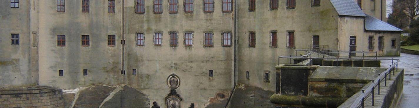 Индивидуальная экскурсия в Дрезден + крепость Кенигштайн