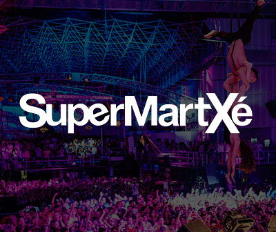 Supermartxe Privilege Ibiza party calendar and Privilege tickets
